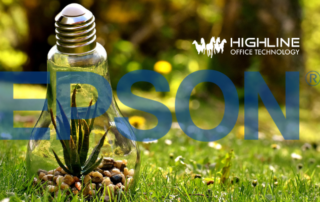 How Epson Cares For The Environment