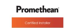 Promethean Certified Installer