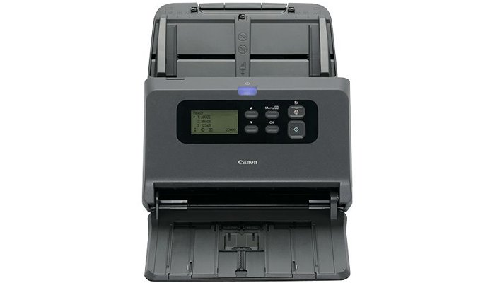 Canon DR-M260 Document Scanner Featured image