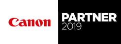canon partner 2019 highline office technology