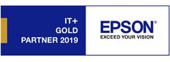 Highline IT+Gold Partner 2019