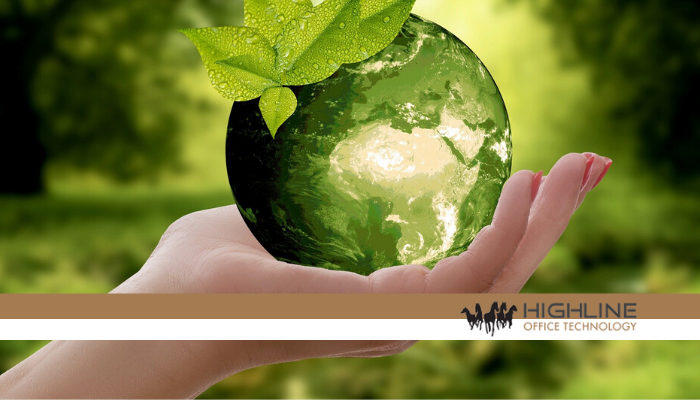 10 Steps To Help Your Office Reduce its Carbon Footprint