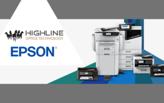 Epson for business