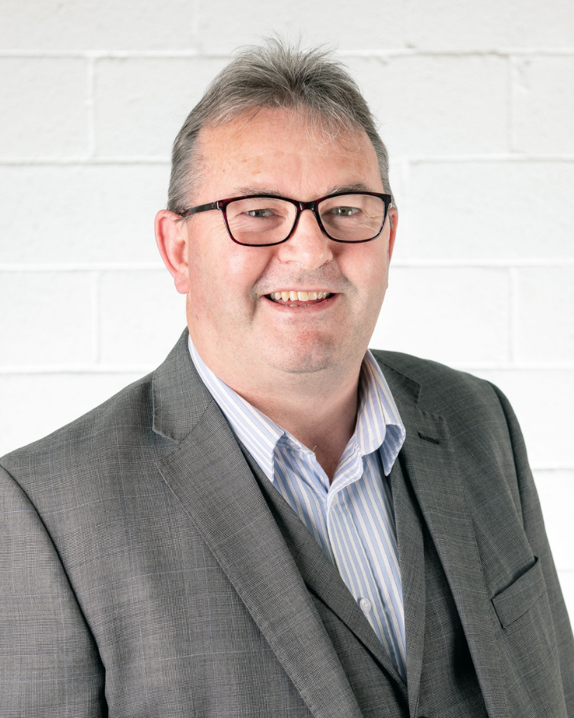 George Griffin General Manager